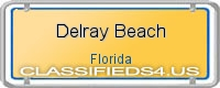 Delray Beach board